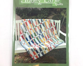 Cherry Cream Quilt Pattern By Abbey Lane Quilts