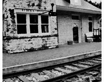 Eureka Springs Station B #25/30
