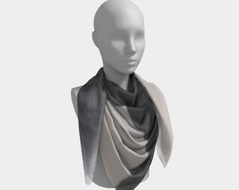 Disquisitiive Western Scarf