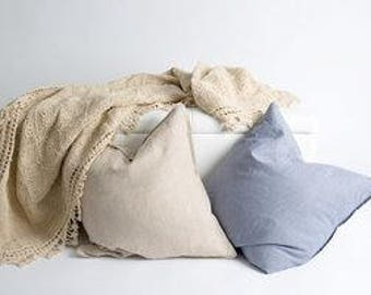 by ARNA Blue Base Cushion