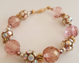 Bling Bracelet