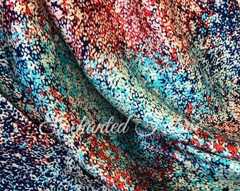 Satin | Charmeuse Fabric