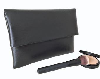 Clutch Purse Pattern,Sewing Pattern,Fold Over Clutch,Purse Pattern,clutch purse,Easy Sewing Pattern,Handbag,leather clutch,Purse,handbag