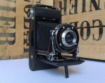 Nice camera KODAK Kodek N 1 gusseted
