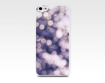 bokeh iphone case 5s abstract iphone case 6 lilac fairy lights iphone case 4s purple fairy lights iphone case 4 girly iphone case 5 pastel