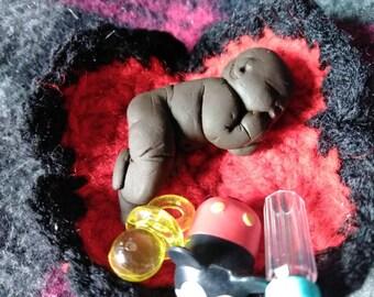 Terrarium Baby - Michael