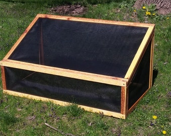 Shade Frame - Season extension just became COOL!