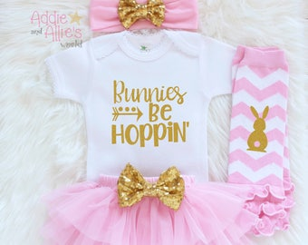 Baby First Easter Outfit My First Easter 2018 Baby Easter Clothes Baby 1st Easter Outfit Baby Girl Easter Outfit Baby Easter Outfit E6P