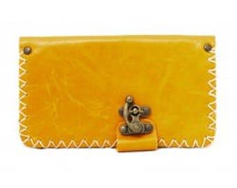 Elba 1059: Leather Wallet
