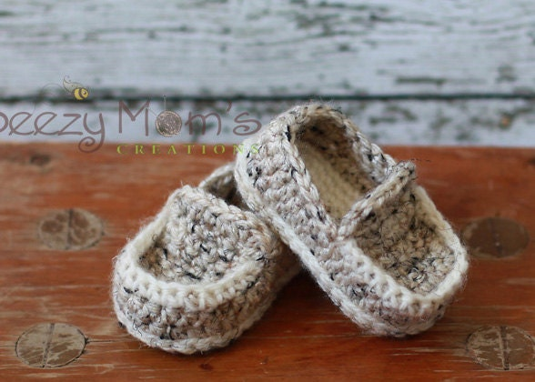 Free Crochet Patterns For Baby Loafers Driveeapusedmotorhomefo