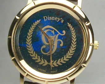 Disney Floridians Watch! New! Retired! HTF! Out of Production!