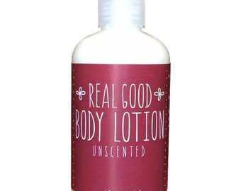 Body Lotion, Organic, All-Natural, Moisturizer, Sensitive Skin