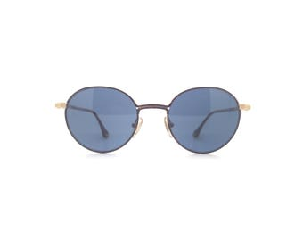 Genuine 1980s Gucci GG 1353 VS2 Vintage Sunglasses // Made in Italy // New Old Stock // With Original Case