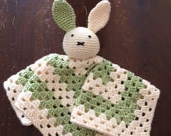 Cuddly cloth Rabbit