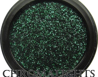 Chromalights Foil FX Pressed Glitter-Dark Ivy