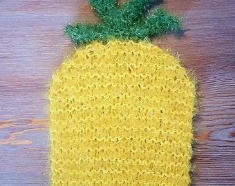 Pineapple Scrubby