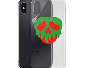 Poison Apple iPhone Case