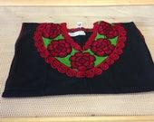 Chiapas blouses