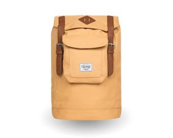 Monte Caramel Backpack