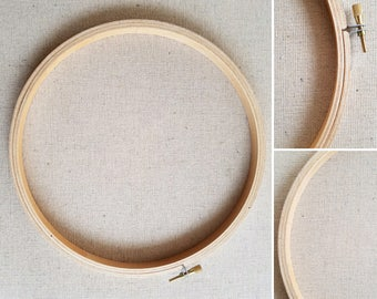 """8"""" Round Embroidery Hoop"""