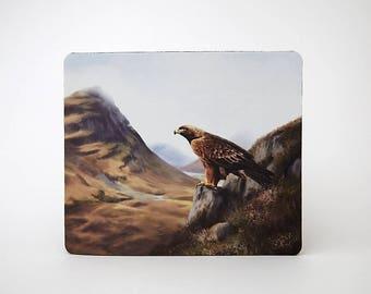Eagle Mouse Mat