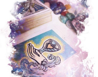 Tarot Reading for One
