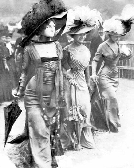 334 best Edwardian Fashions 1900-19teens images on Pinterest 78