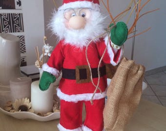 Voelde Santa Claus