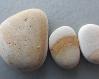 Ceramic Earthenware - Beach Glass Jewelry Supply - Antique Genuine Jewelry Supply - Art Craft Supply