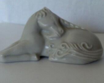 Unicorn Ceramic Sachet Drawer/Air Freshener