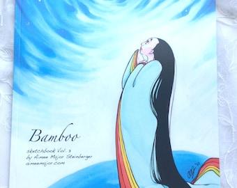 Bamboo Art Book