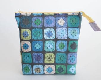 Interchangeable Needle Case