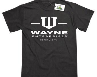Wayne Enterprises Inspired by Batman T-Shirt