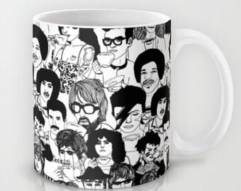 Under the Influence Mug