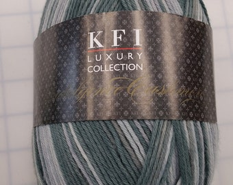 KFI Luxury Collection - Indulgence Cashmere Bengal - Color #1506