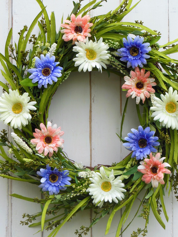 ... Door Wreath,Artificial Wreath. Gallery Photo Gallery Photo ...