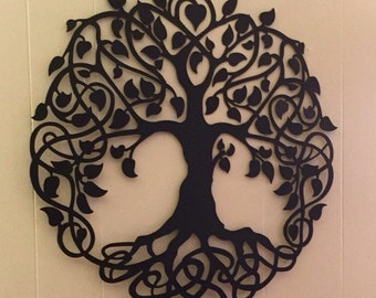 30 inch Celtic Tree of Life