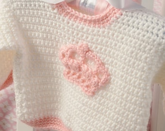 Little Princess/ Prince Sweater