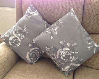 Grey Cushion