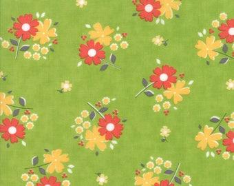Flower Mill (29031-18) Sprig