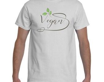 Vegan Men's T-Shirt