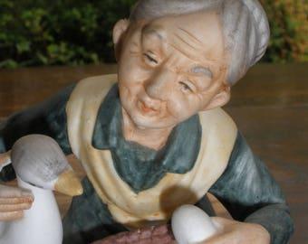 Kelvin Figurine