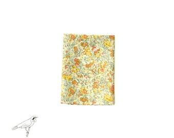 """Pocket square """"Claire-Aude"""" pattern"""