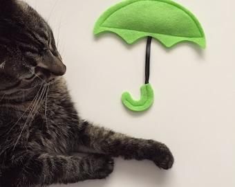 Organic Catnip Umbrella Cat Toy