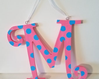 Custom Made Letters