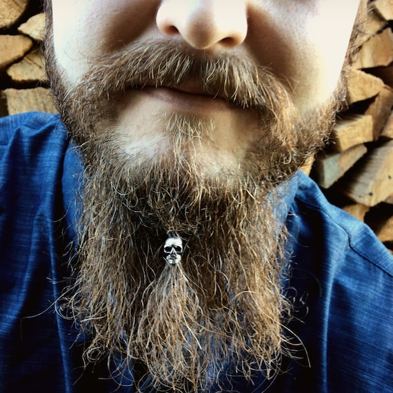 Check Out These Awesome Beard Beads