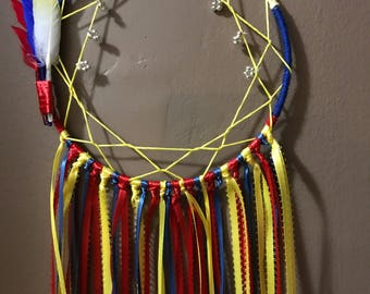 Venezuela dream catcher