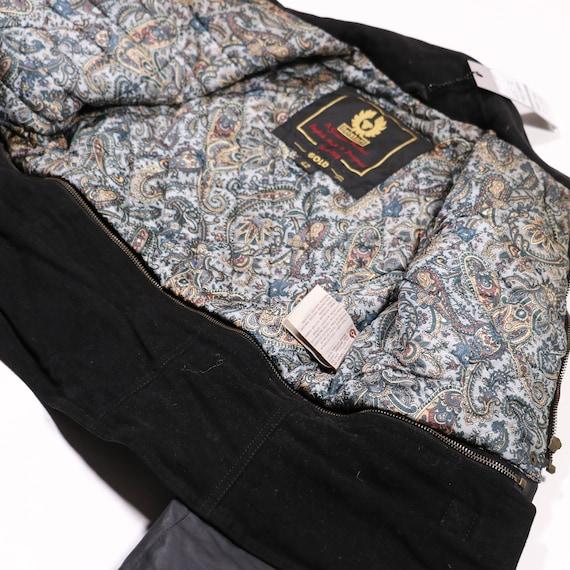 BELSTAFF BELSTAFF jacket Waxed Waxed Xz6wd5qxH5