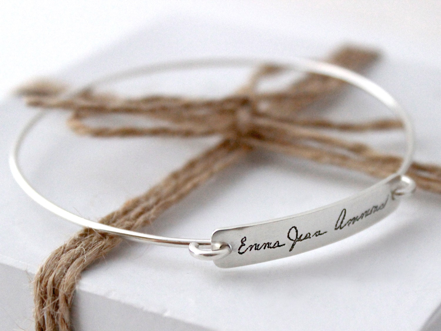 bangle mother custom bracelets stackable personalized designmejewelry adjustable hand bracelet charm bangles child crafted by birthstone a buy made