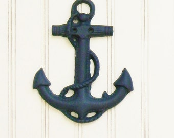 Captivating Anchor Wall Decor,Nautical Decor,Anchor Decor,Beach Decor,Wall Decor,
